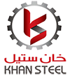 KHAN STEEL MILL | Going Beyond Expectations Retina Logo